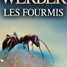 « Les Fourmis » de Bernard Werber