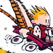 Calvin et Hobbes / Bill Watterson