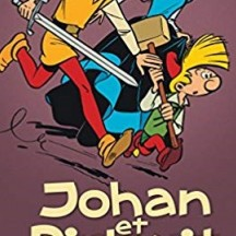 Johan et Pirlouit / Peyo