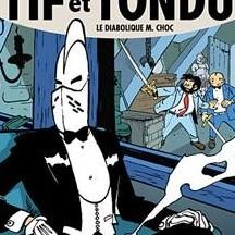 Tif et Tondu / Will et Rosy