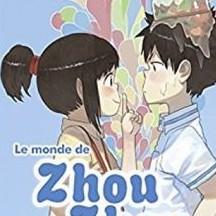 Le Monde de Zhou Zhou (Vol. 2)