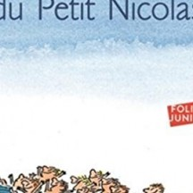 « Les vacances du petit Nicolas » par Sempé et Goscinny
