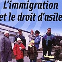 L'immigration et le droit d'asile / Iris Teichmann