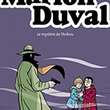 Marion Duval. Intégrale tome 1