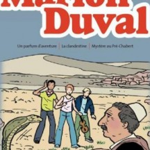 Marion Duval. Intégrale tome 2
