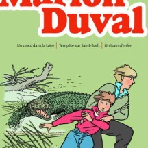 Marion Duval. Intégrale tome 3