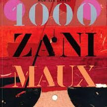 1000 zanimaux / Morteza Zahedi
