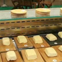 Concours du beurre de ferme au lait cru
