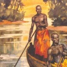 Mon oncle du Congo / de Lieve Joris