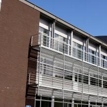Maison de la Formation de la Province de Liège