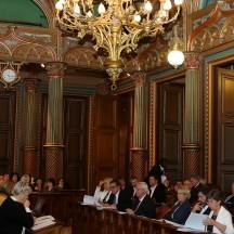 Conseil provincial