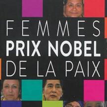 Femmes prix Nobel de la paix
