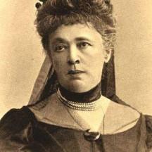 Bertha von Suttner, la première femme à recevoir le prix Nobel