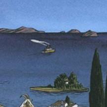 La Trilogie de Corfou / de Gerald Durrell