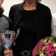 Lauréats 2018