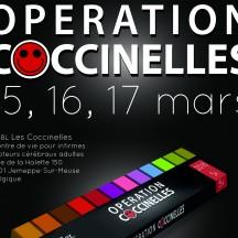Opération Coccinelles 2019