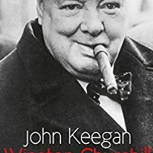 Winston Churchill, une vie / de  John Keegan