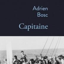 Capitaine / d'Adrien Bosc