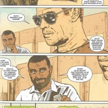 Sheriff of Babylon / de Tom King et Mitch Gerards
