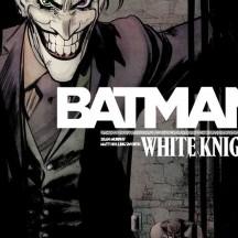 Batman : White knight / de Sean Murphy