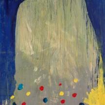 Loïc Moons - Sans titre - Acrylique sur toile