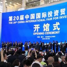 Charte d'amitié Fujian