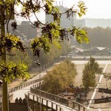 LIÈGE À PIED: 7 parcours bucoliques et urbains