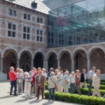 Les Estivales - Musée de la Vie wallonne