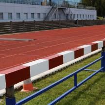 Le complexe sportif provincial de Naimette-Xhovémont (Liège)