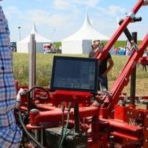 Agriculture et Enseignement présents à Libramont