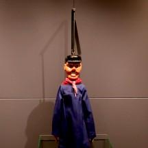 Tchantchès vous explique le monde de la marionnette