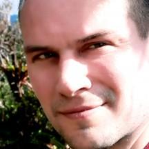 Auteur Julian Huls
