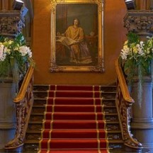 Palais des Princes Évêques de Liège ©provincedeliege