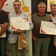 Lauréats du Vins de la Province de Liège