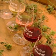 Sélection de vins du concours