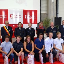 Ecole des Cadets : rentrée académique 2019-2020