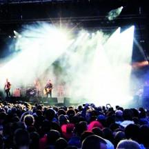 Les concerts des Fêtes de Wallonie