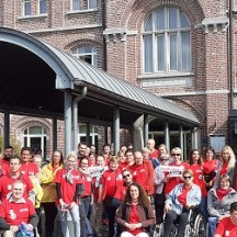 55 bénévoles et 15 agents de la FTPL ont participé