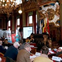 présidence de l'Euregio Meuse-Rhin