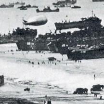 Débarquement 6 juin 1944-Normandie