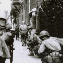Libération de Liège-Quai Mativa