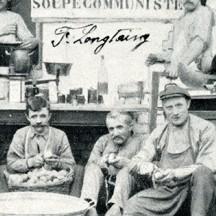 4. Soupe communiste organisée à Jupille