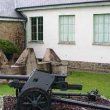 Truschbaum Museum - Camp d'Elsenborn