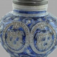 Musée poterie Raeren - expo Trésors Céramique