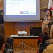 Mission économique HEPL à Dubaï: présentation des résultats