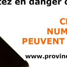 Numéros utiles Covid19