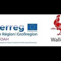 Un projet soutenu par le programme européen Interreg