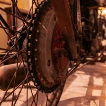Expo Moto - Musée de la Vie wallonne ©ProvincedeLiège