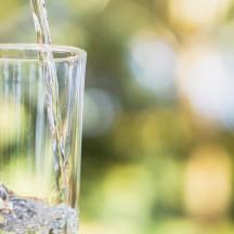 L'eau, alliée santé