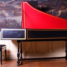 J. Magnette, clavecin